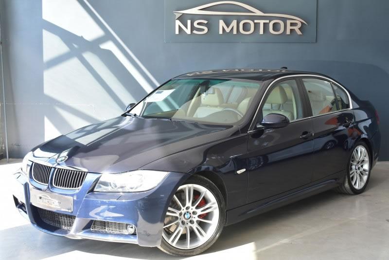 BMW SERIE 3 330D 231CV E90 M SPORT