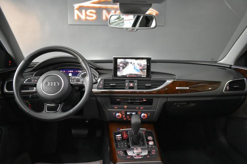 AUDI A6 AVANT 3.0 TDI V6 220CV AUTOMATICO ALLROAD QUATTRO
