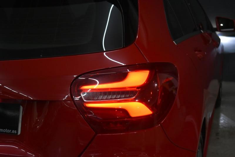 MERCEDES-BENZ CLASE A 200D 136CV AMG INT Y EXT FULL
