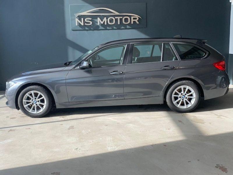 BMW SERIE 3 318D TOURING 136CV F31
