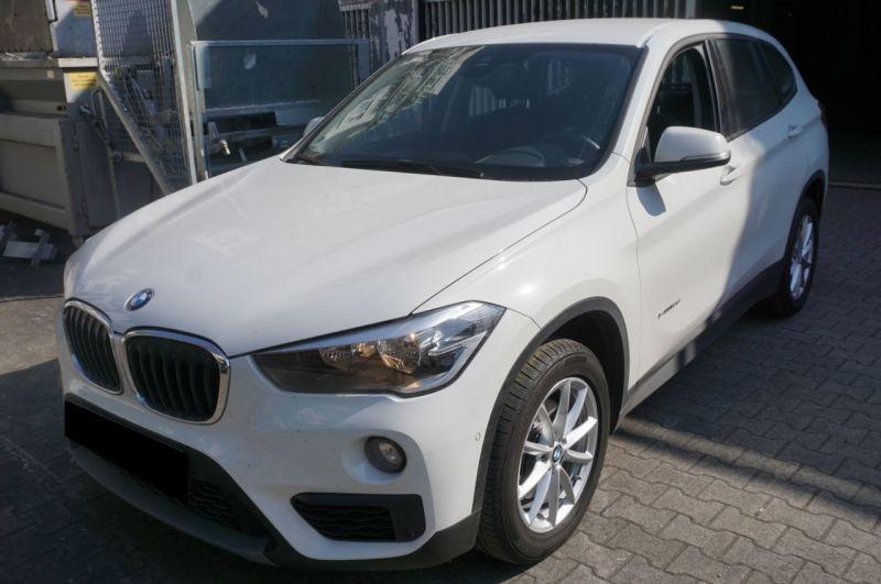 BMW X1 SDRIVE 18D 150CV BUSINESS