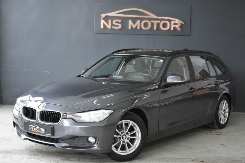 BMW SERIE 3 TOURING 320D EFFICIENTDYNAMICS TOURING 163CV