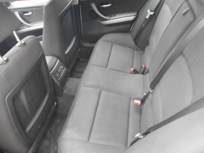 BMW SERIE 3 320D GRAND TOUR