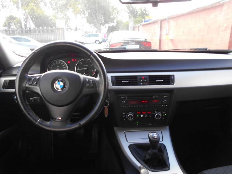 BMW SERIE 3 320D PACK M FULL