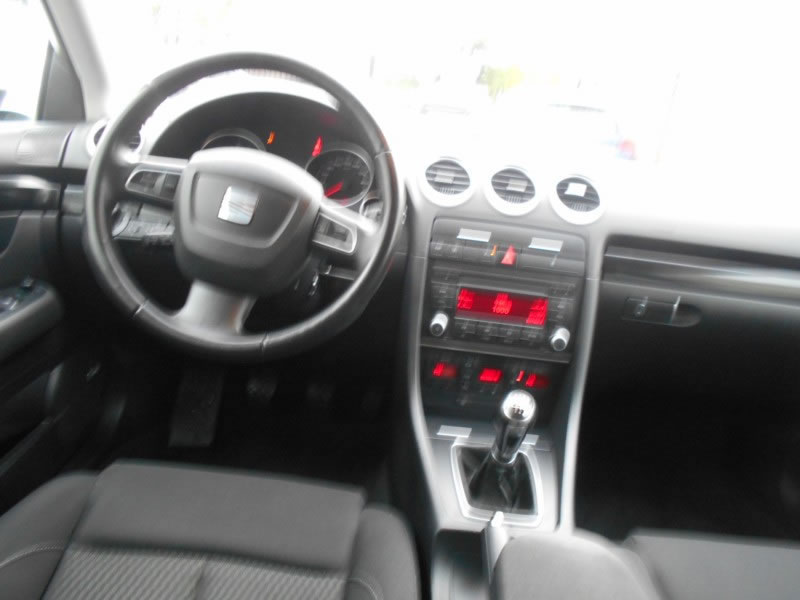 SEAT EXEO SPORT 2.0 TDI 170 FULL