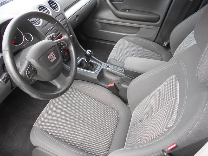 SEAT EXEO 2.0 TDI 143 STYLE