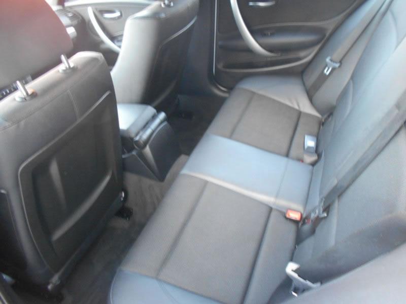 BMW SERIE 1  118 D PACK M