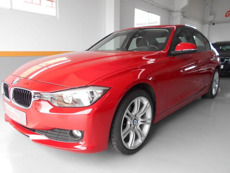 BMW SERIE 3 F30 320D