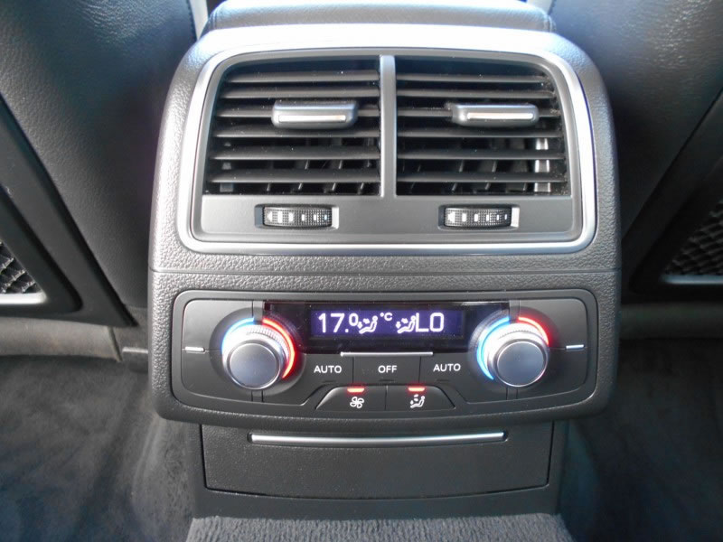 AUDI A6 2.0 TDI 177 FULL