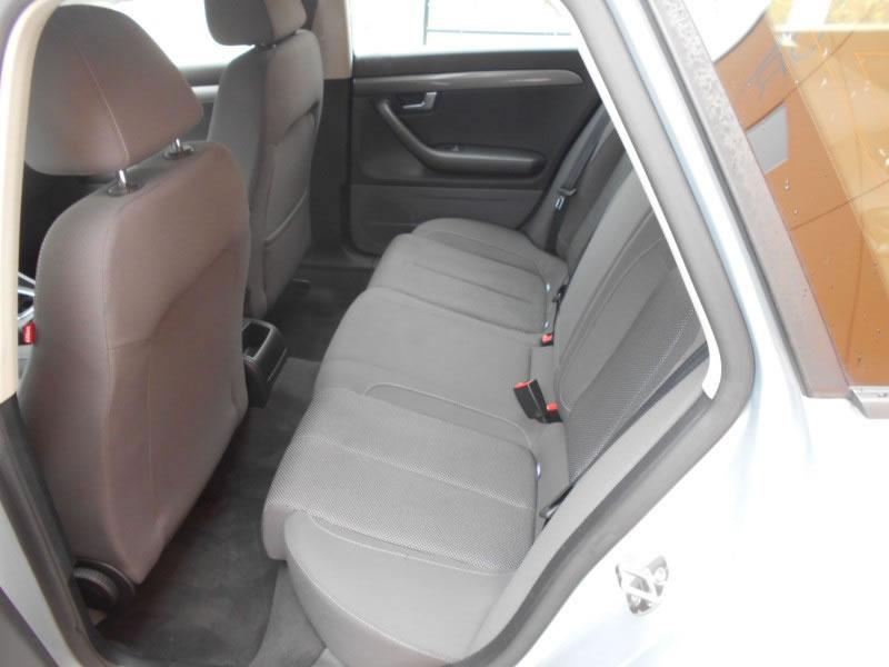 SEAT EXEO 2.0 TDI REFERENCE