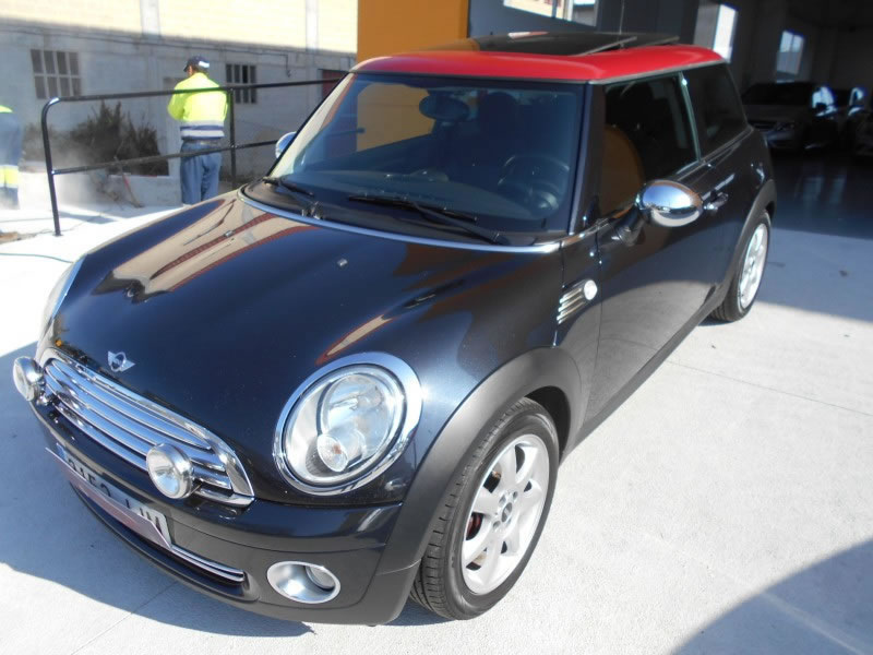 MINI ONE ONE 1.6 120 FULL