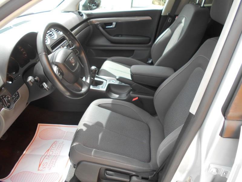 SEAT EXEO 2.0 TDI