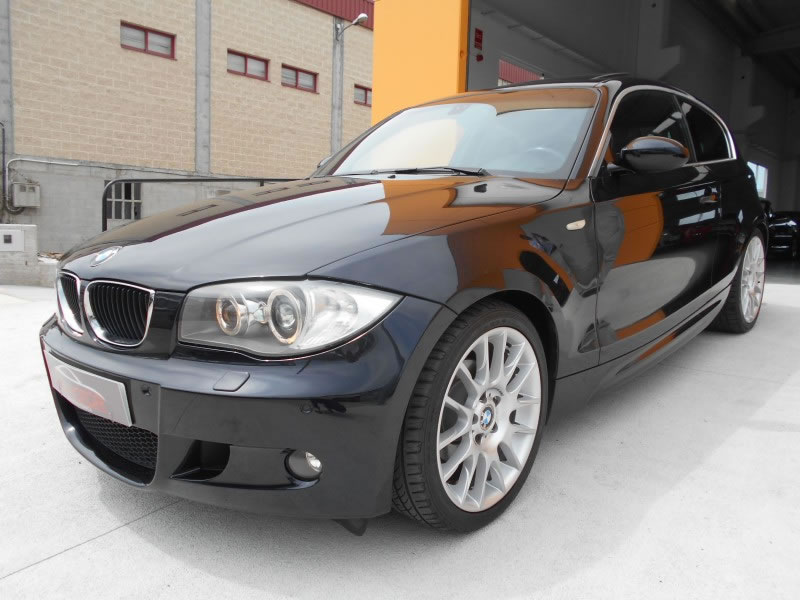 BMW SERIE 1 118D PACK M EDITION FULL
