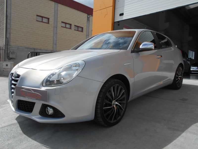 ALFA ROMEO GIULETTA 150 DISTINCTIVE FULL