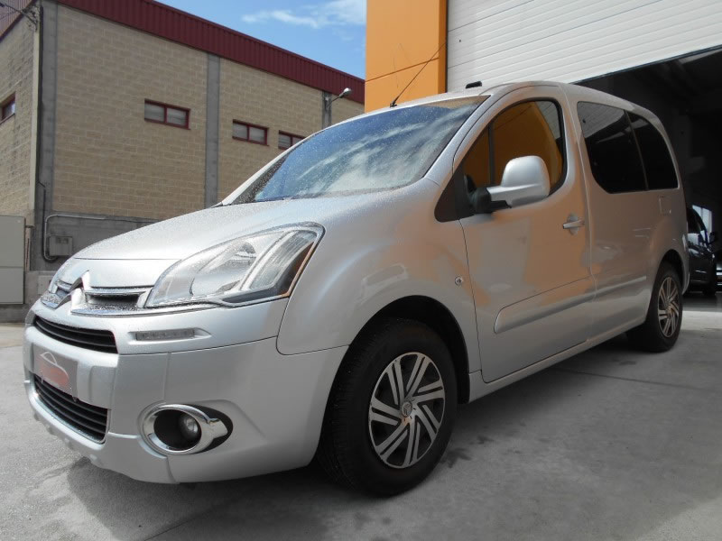 CITROEN BERLINGO  1.6 HDI 90CV MULTIESPACE