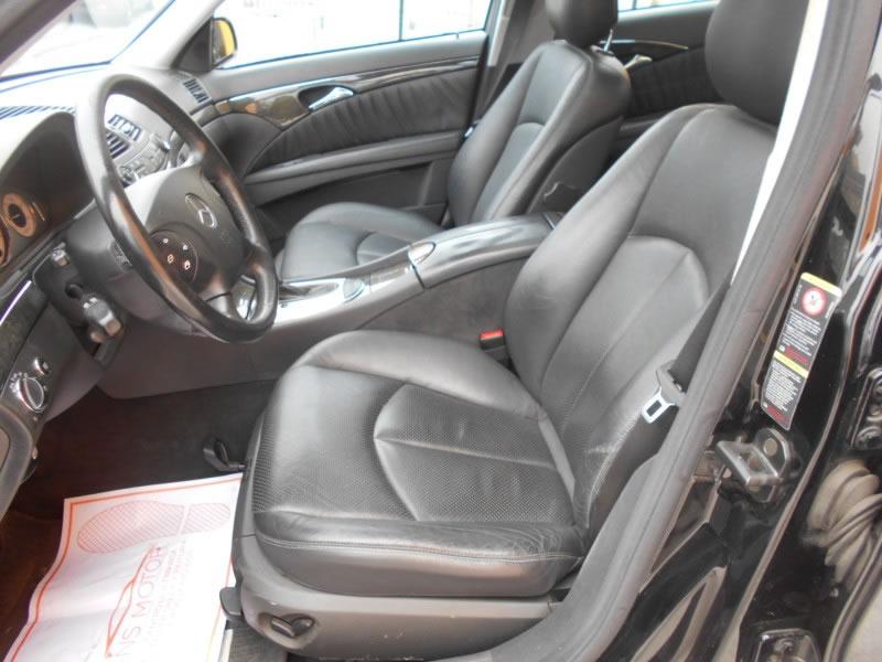MERCEDES-BENZ CLASE E 270 CDI E270 CDI AVANTGARDE AUTOMATICO