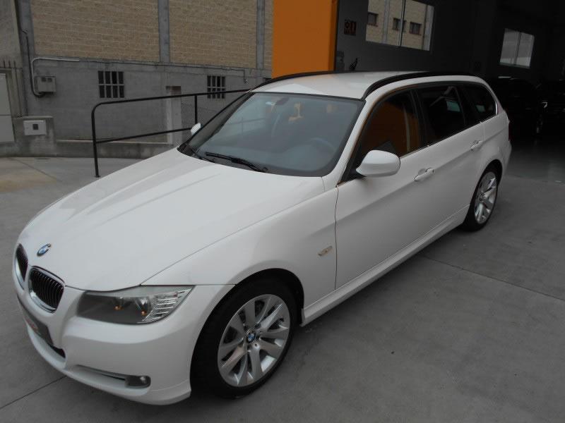 BMW SERIE 3 TOURING 318D E90