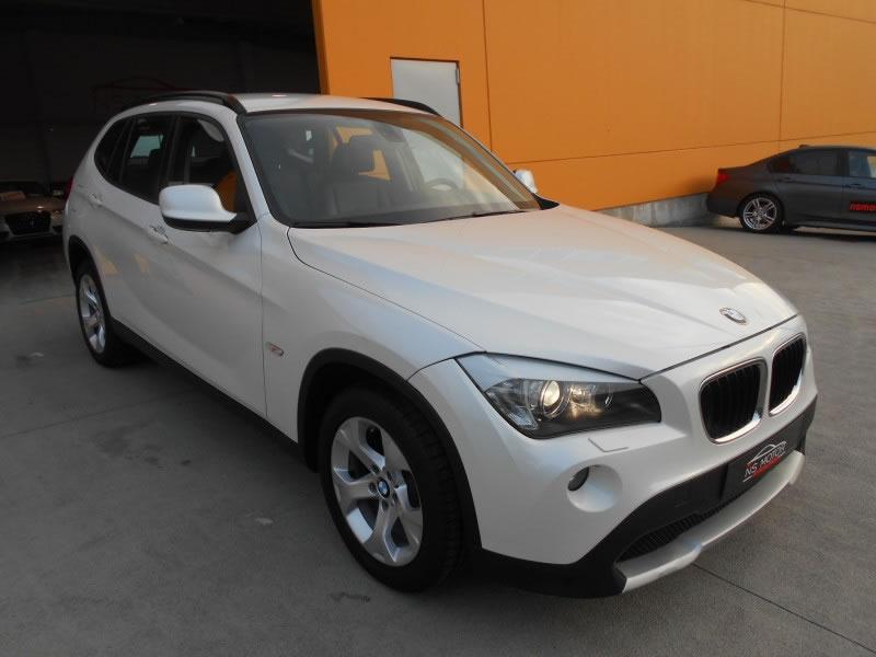 BMW X1 SDRIVE 20D 163CV FULL