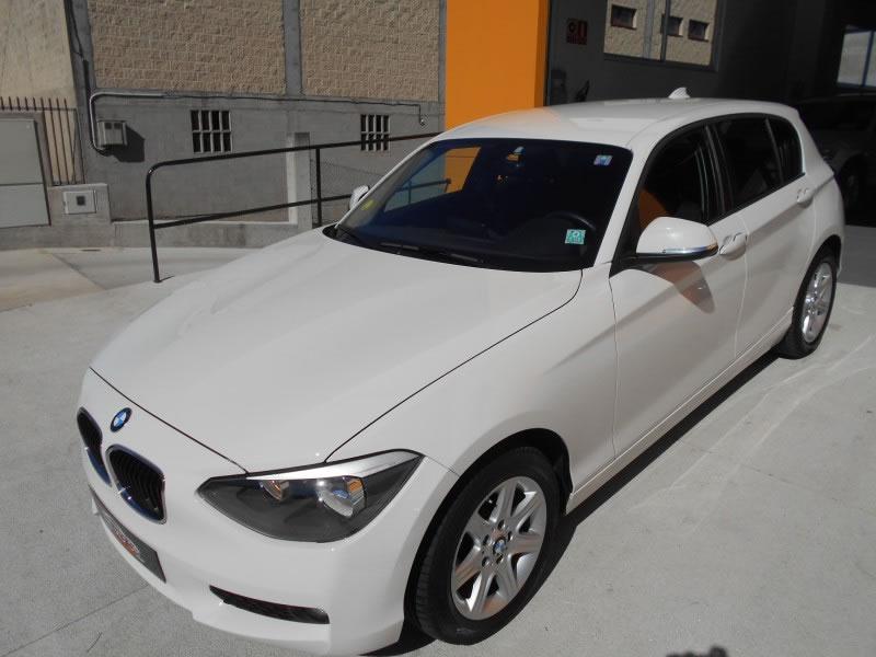 BMW SERIE 1 118D 143CV FULL