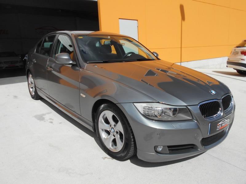 BMW SERIE 3 320D E90 163CV
