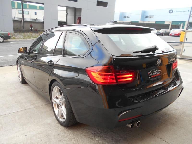 BMW SERIE 3 F31 330D 258CV AUT PACK M