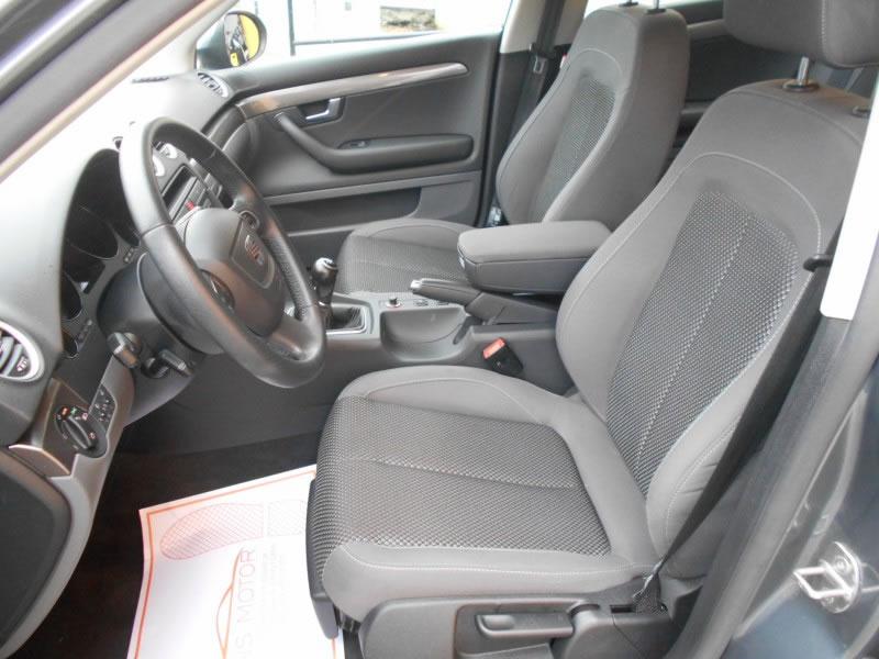 SEAT EXEO ST 2.0 TDI 120CV