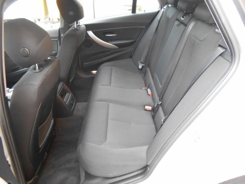 BMW SERIE 3 F30 TOURING 318D 143CV