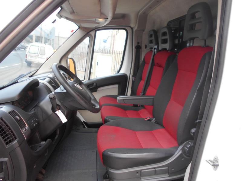 FIAT DUCATO 2.0 JTD 115CV MULTIJET