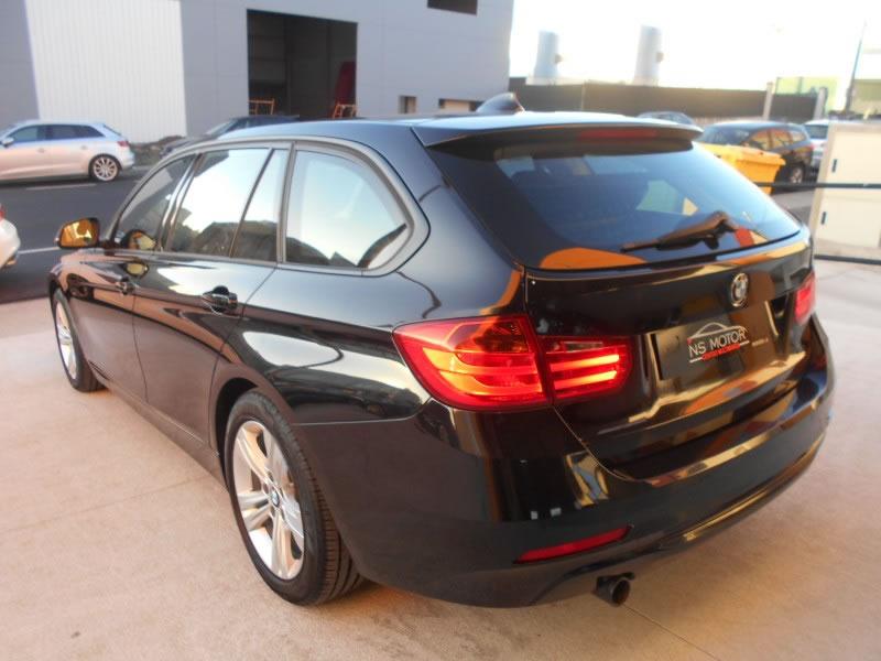 BMW SERIE 3 318D 143CV F31 SPORT