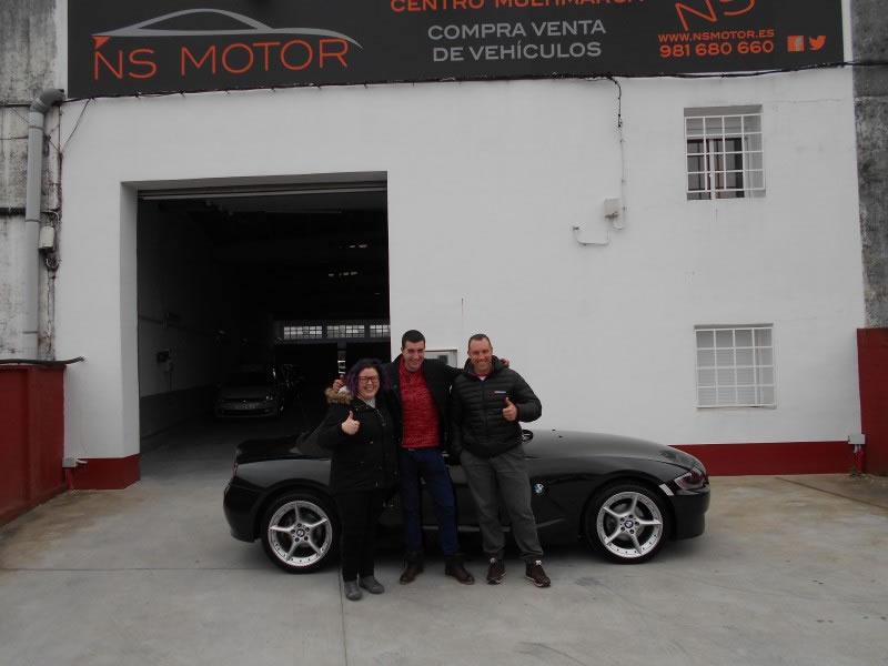 BMW Z4 2.0 I 150CV