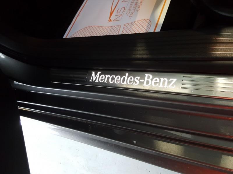 MERCEDES-BENZ CLASE A A180 CDI 109CV AMG