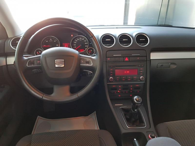 SEAT EXEO 2.0 TDI 120 CV STYLE