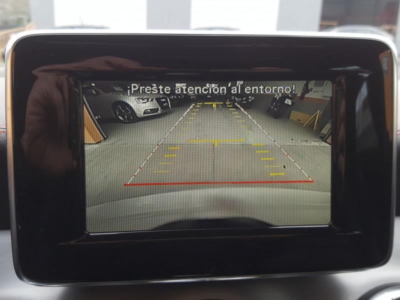MERCEDES-BENZ CLA 220 CDI 170CV AUT AMG FULL