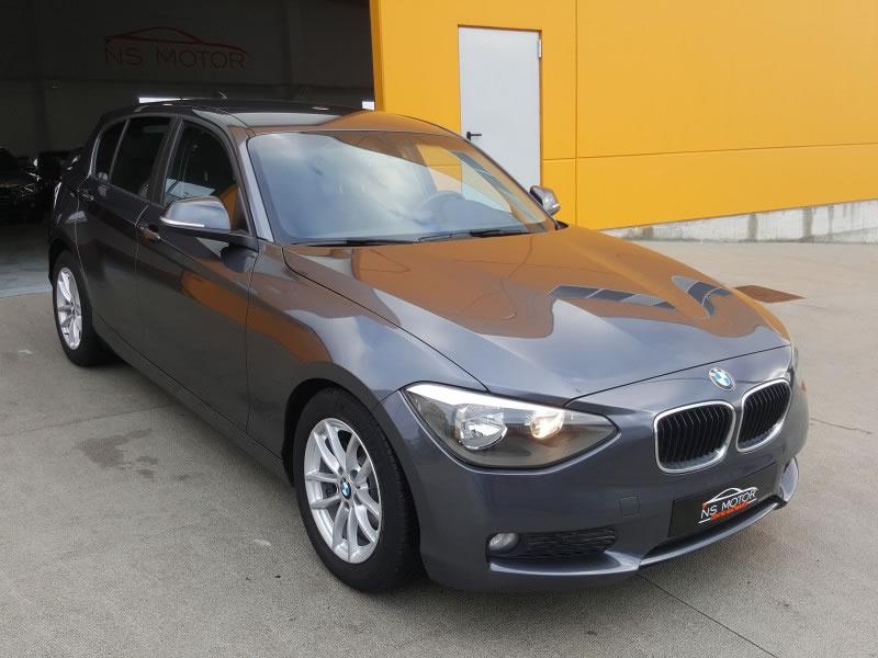 BMW SERIE 1 116D 115CV F20