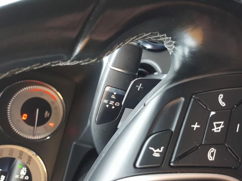 MERCEDES-BENZ GLK 220CDI 170CV AUTO