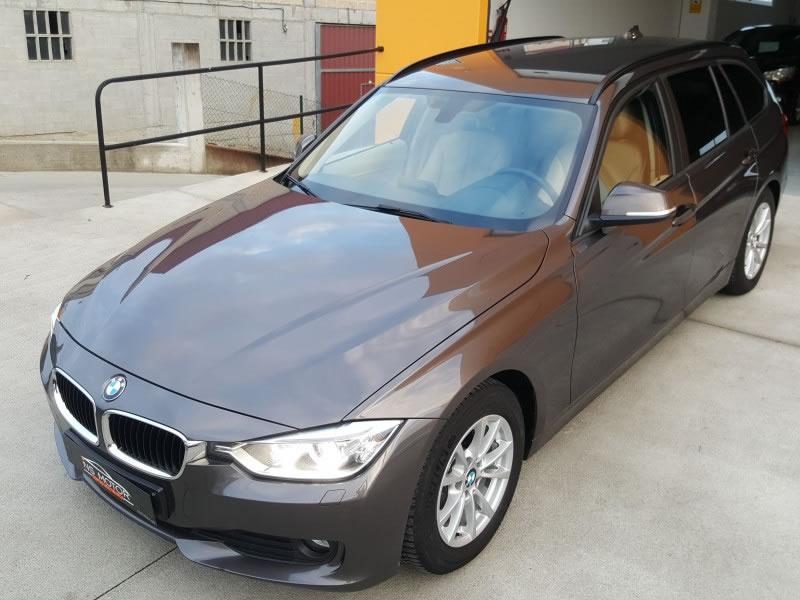 BMW SERIE 3 320D  163CV F31 AUTO