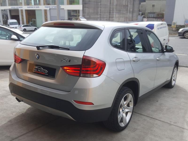 BMW X1 18D SDRIVE 143CV AUT