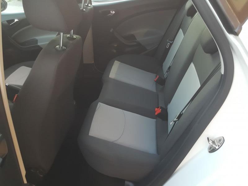 SEAT IBIZA 5P 1.6 TDI 90CV STYLE