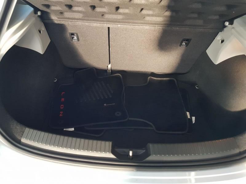 SEAT LEON 5F 1.6 TDI 105CV STYLE
