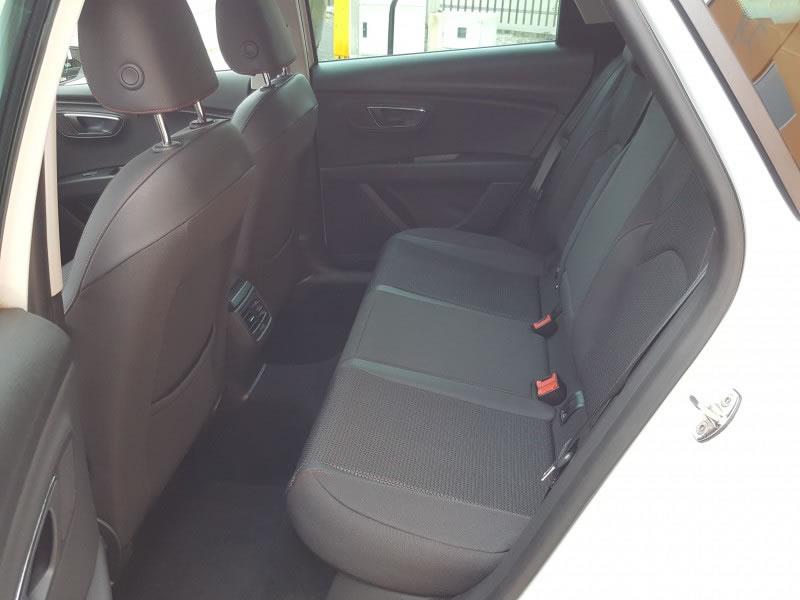 SEAT LEON 5F FR ST 2.0 TDI 150CV DSG