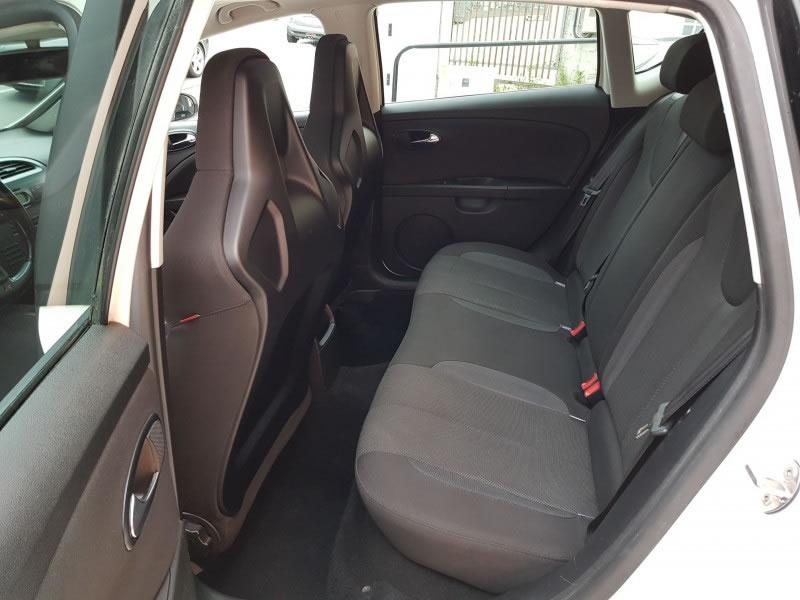 SEAT LEON 1P 2.0 TDI 170CV 6 VEL FR1 EDICION LIMITADA