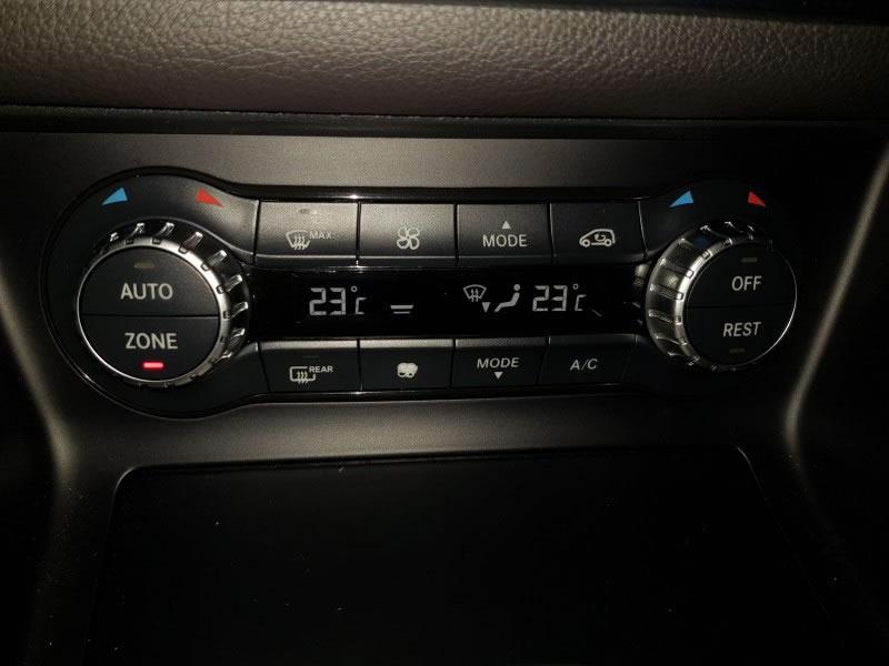 MERCEDES-BENZ CLA 220CDI 170CV PACK AMG INTERIOR Y EXTERIOR AUT