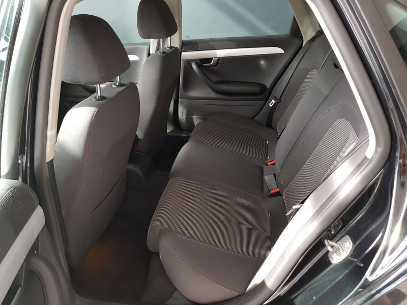SEAT EXEO 2.0 TDI 143CV STYLE