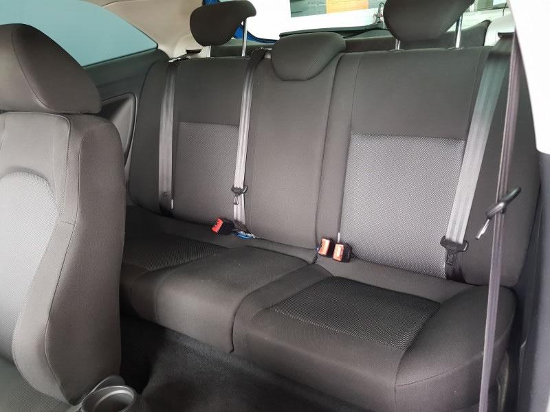 SEAT IBIZA 1.9 TDI 105CV SPORT