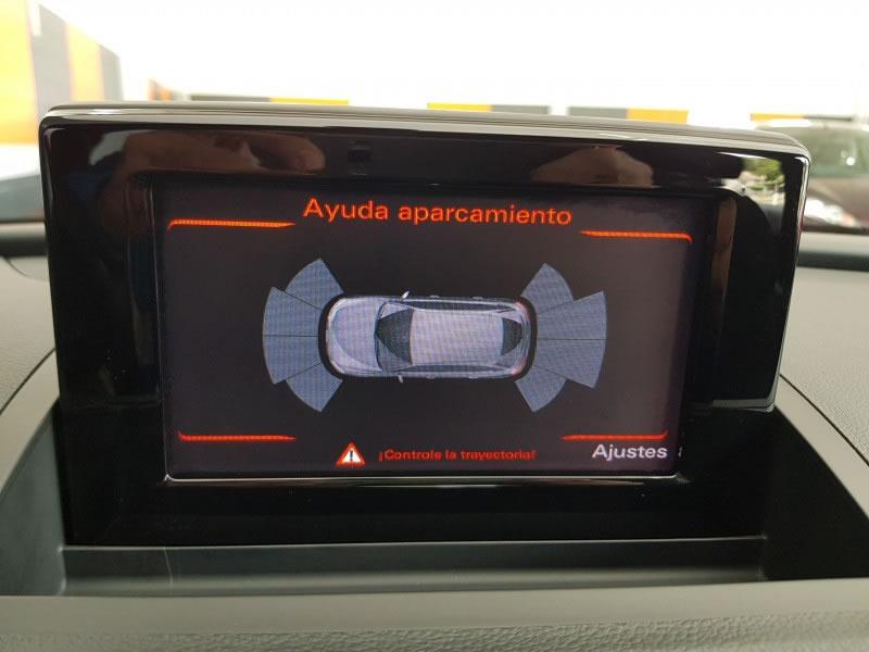 AUDI Q3 2.0 TDI 140CV SLINE INT/EXT