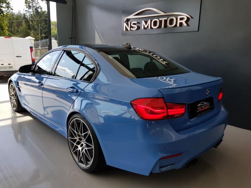 BMW F30 M3 PERFORMANCE 450CV
