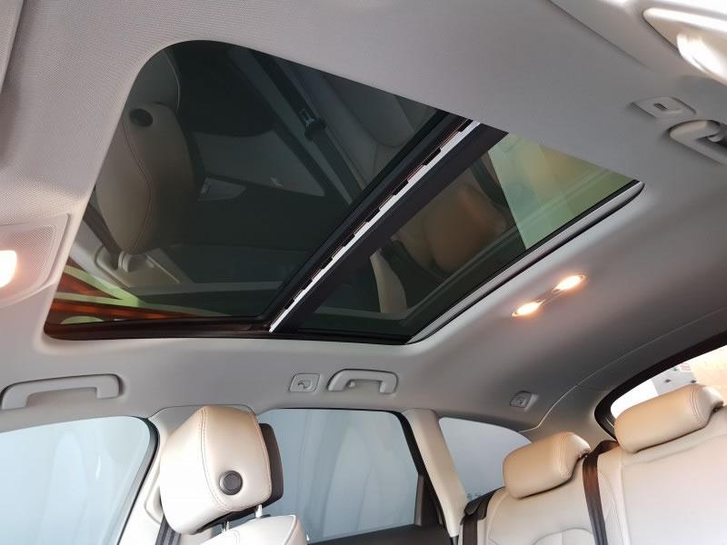 AUDI A6 AVANT 3.0 TDI 245CV QUATTRO RS6 DSG