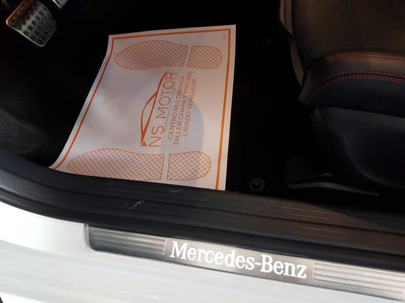MERCEDES-BENZ CLA CLA 200 CDI 136CV  7G  SHOOTING BRAKE AMG FULL
