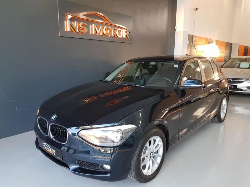 BMW SERIE 1 116D 116CV F20