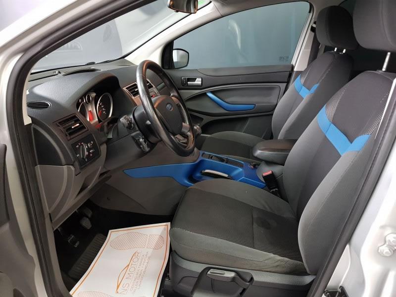 FORD KUGA 2.0 TDCI 140CV 4WD